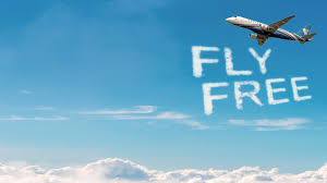 Fly for free, complimentary companion air ticket from Atlanta LX Limo