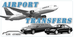 Atlanta Airport Transfers and airport shuttles