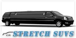 Atlanta wedding limo