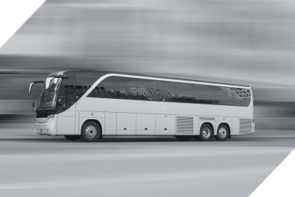 Coaches and mini buses for hire in Atlanta, GA
