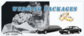 Atlanta Wedding Limos